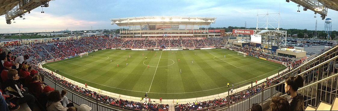 Stadion Toyota Park zmienia nazwę