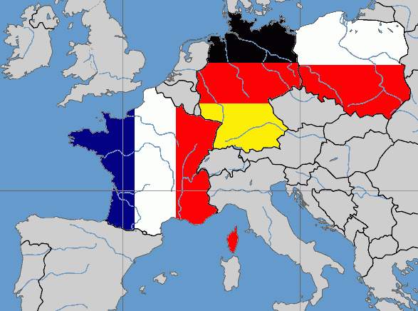 Szansa na wznowienie spotkań w ramach Trójkąta Weimarskiego, zrzeszającego Polskę, Niemcy i Francję
