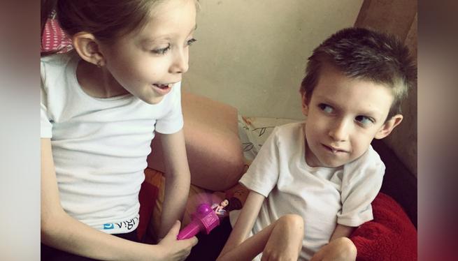 Bartek i Weronika: Ratujmy ich, dopóki jeszcze jest nadzieja!