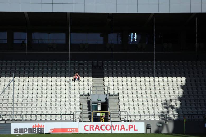 Protest kibiców Cracovii zaostrza się. Ma obowiązywać także w przyszłym sezonie