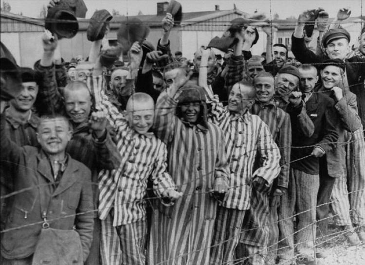 Rocznica wyzwolenia KL Dachau: Wstrząsające relacje świadków