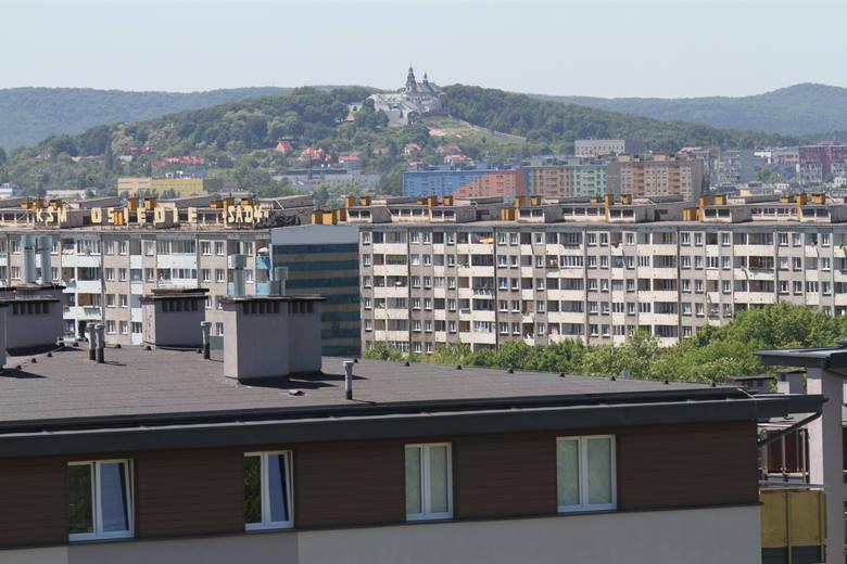 Drożeją mieszkania, ale.. nie wszędzie. Zobacz porównanie cen w dużych miastach