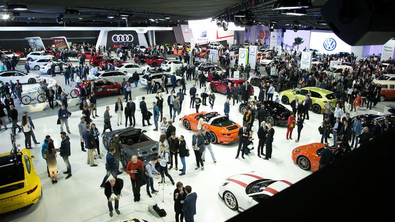 Poznań Motor Show: Odświeżona Toyota Aygo i nie tylko…