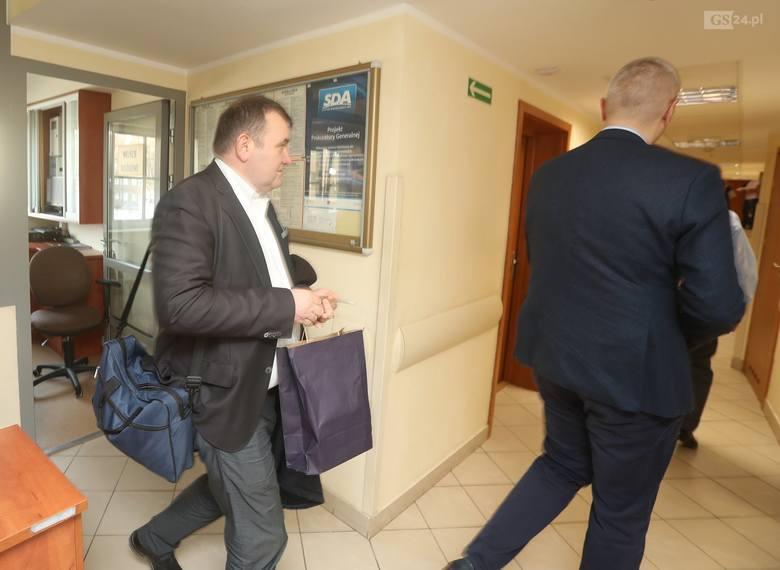 Wpłynęło zażalenie na areszt posła Gawłowskiego – potwierdza szczeciński sąd