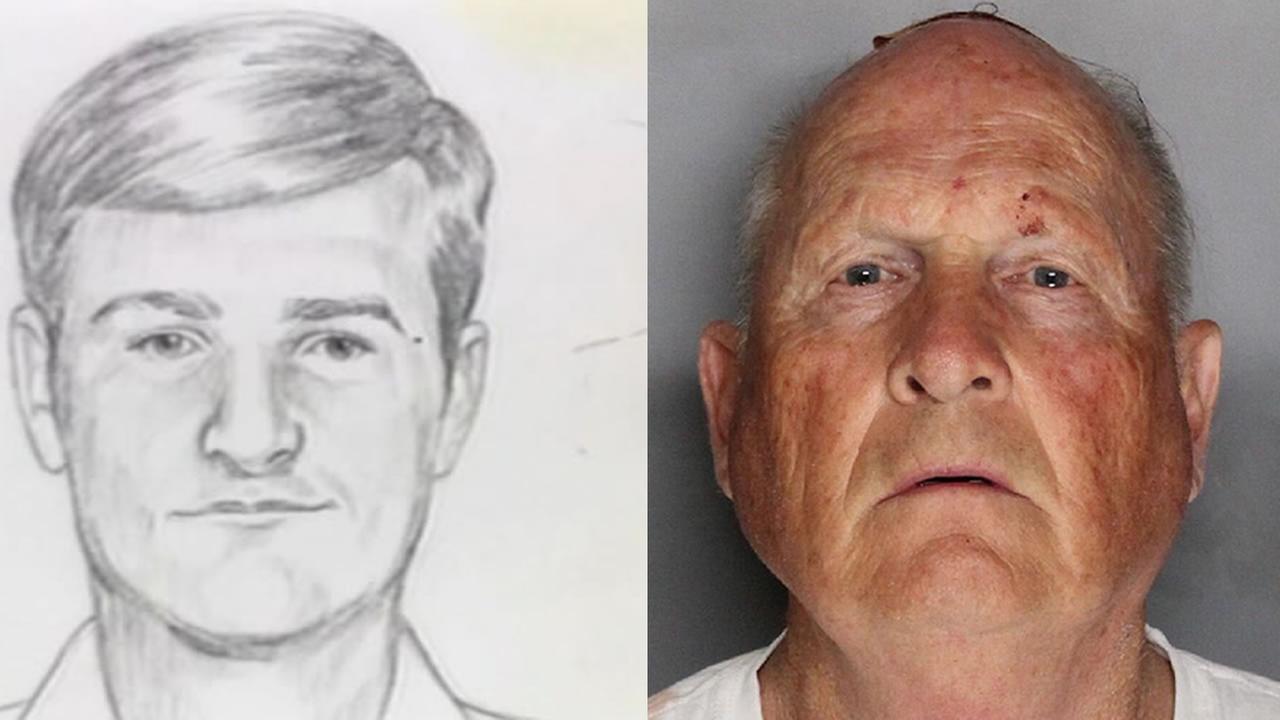 Golden State Killer zostanie skazany na śmierć? Tego chce prokuratura