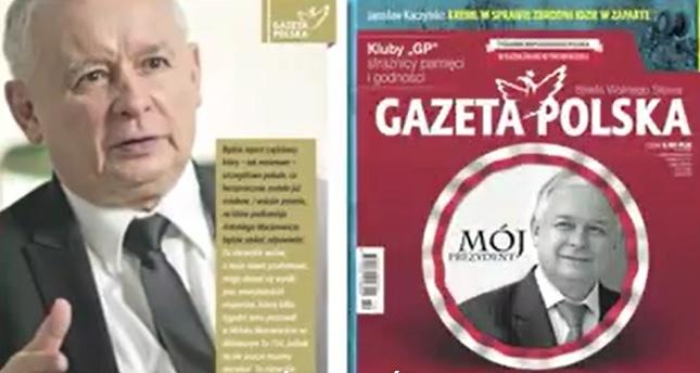 """Kaczyński ujawnia w """"GP"""": W 8. rocznicę katastrofy smoleńskiej nie będzie raportu końcowego, lecz tylko częściowy, który… wskaże pytania"""