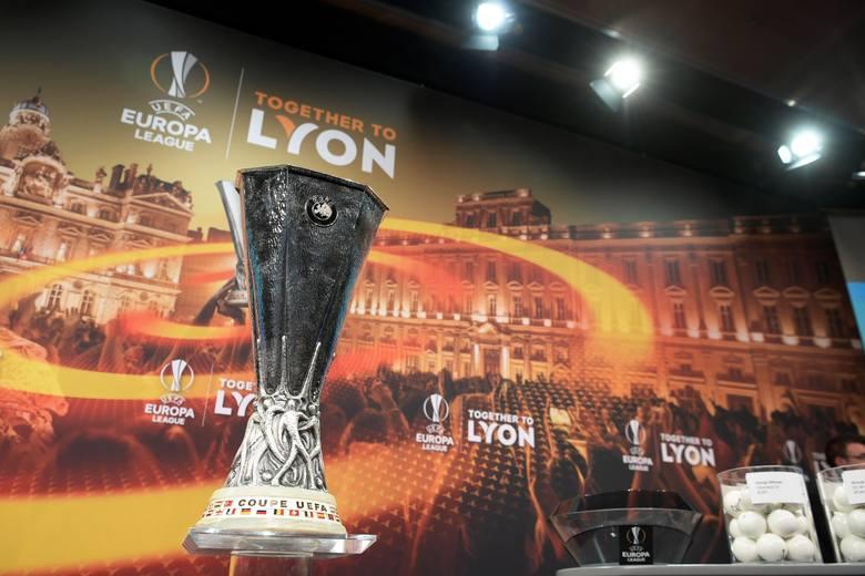 Pary półfinałowe Ligi Europy: Arsenal zagra z Atletico, Olympique Marsylia z RB Salzburg