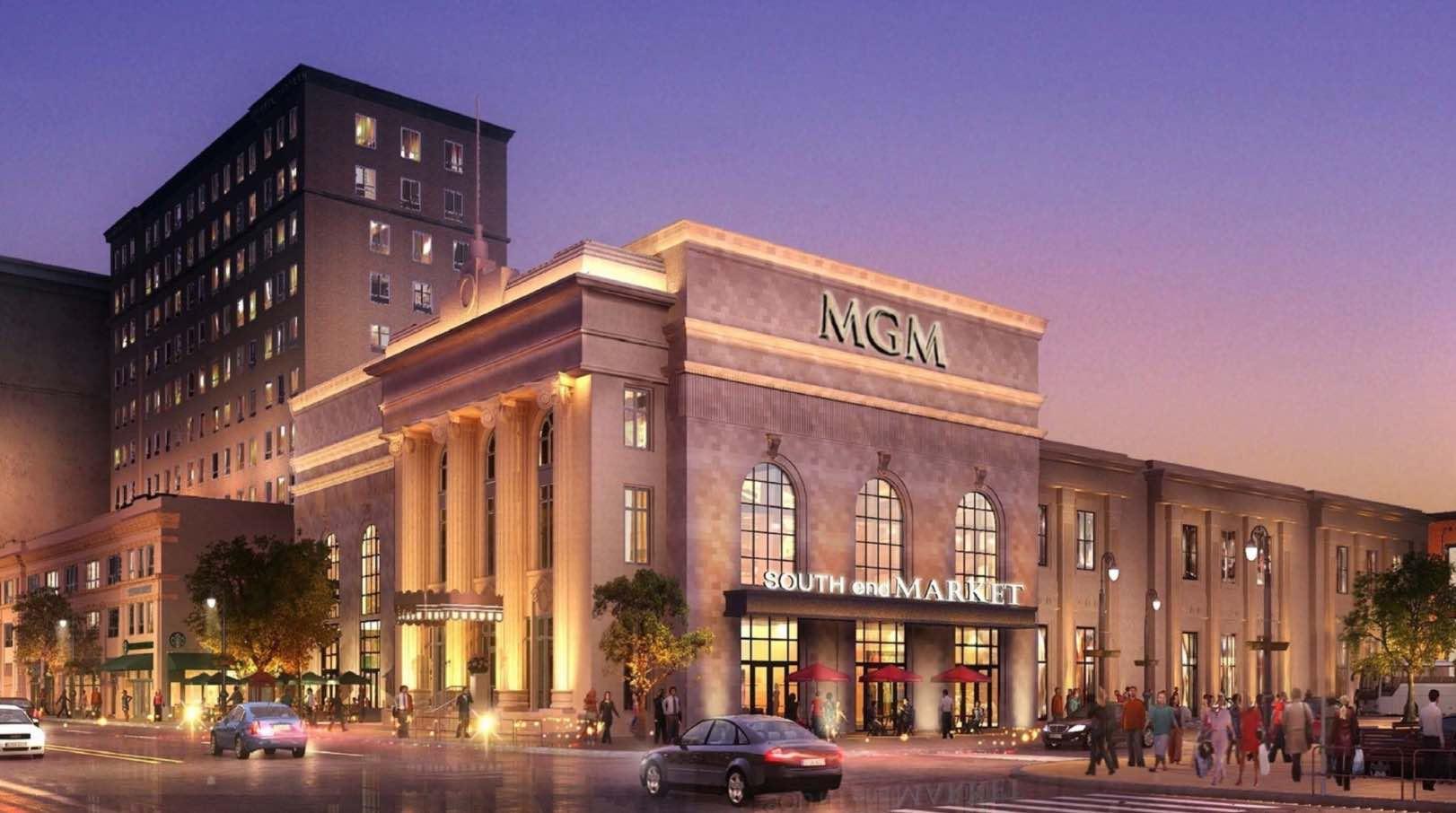 Nowe kasyno w Massachusetts będzie mogło dłużej serwować alkohol