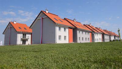 Siedlemin: Oddanie pierwszych mieszkań z programu Mieszkanie Plus