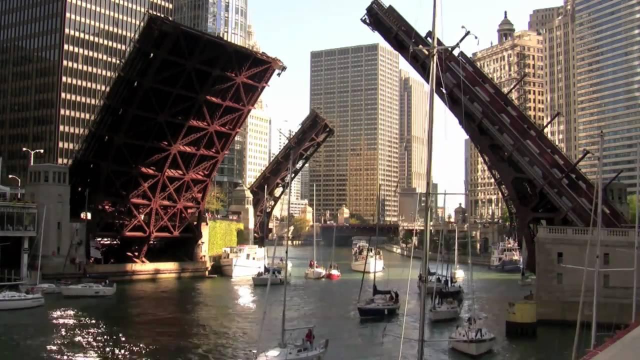 Od poniedziałku rozpocznie się akcja podnoszenia mostów