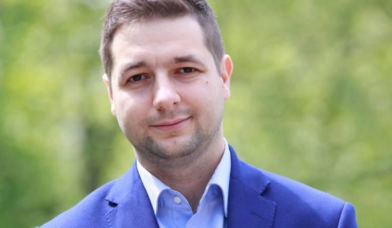 """""""Widzę Warszawę jako miasto wolności"""". Tweetup Patryka Jakiego"""