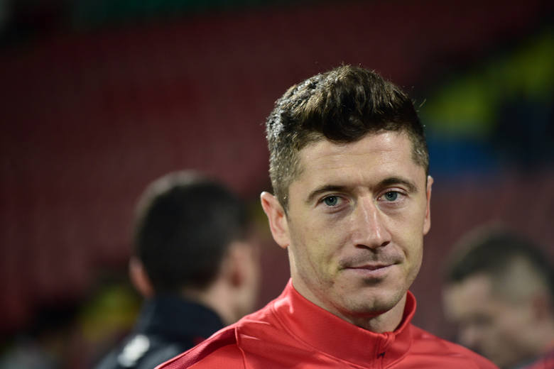 """Transfery Realu Madryt. Cristiano Ronaldo odszedł, przyjdzie Robert Lewandowski? """"To byłby dobry ruch"""""""