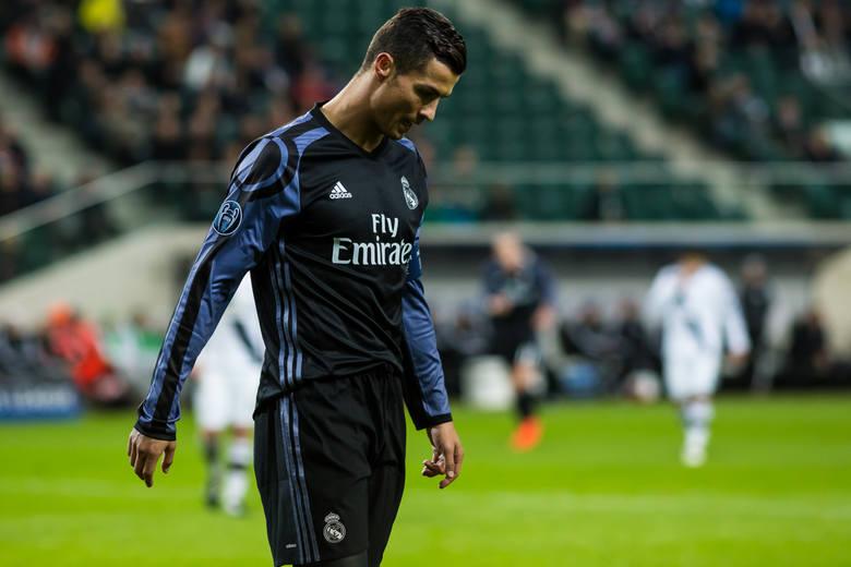 Cristiano Ronaldo może trafić na siedem lat do więzienia – kolejne problemy gwiazdy Realu Madryt z urzędem skarbowym
