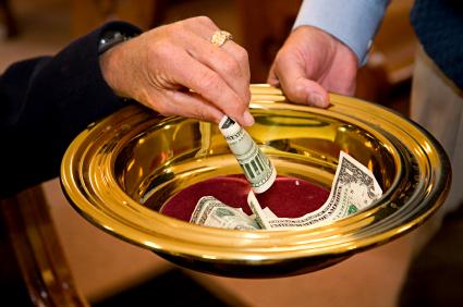 Dochodzenie ws. kradzieży ze składki w Holy Name Cathedral