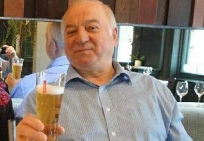 Wielka Brytania: Poprawia się stan zdrowia Siergieja Skripala