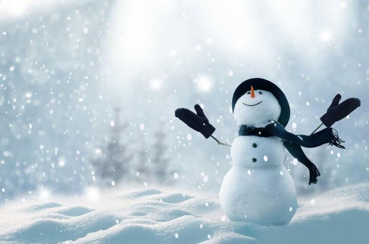 Synoptycy ostrzegają przed ostatnimi opadami śniegu w tym sezonie