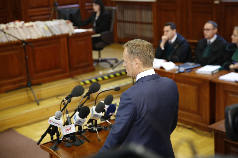 Doktor Marek Migalski: Donald Tusk jawi się w oczach PiS jako najgroźniejszy przeciwnik