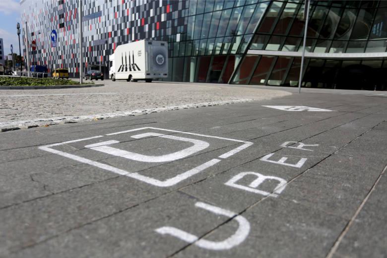 Uber zostanie zdelegalizowany? Takie mogą być skutki wyroku Trybunału Sprawiedliwości UE