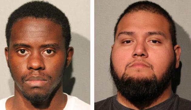 Aresztowano sprawców kradzieży ze składki w Holy Name Cathedral
