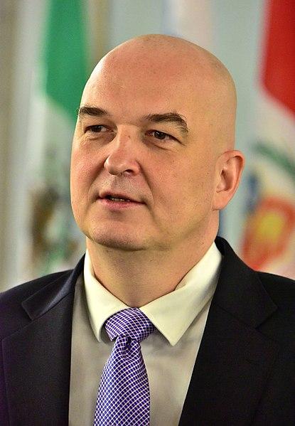 Rosyjska dyplomacja: S.Dębski nie został wpuszczony w ramach retorsji
