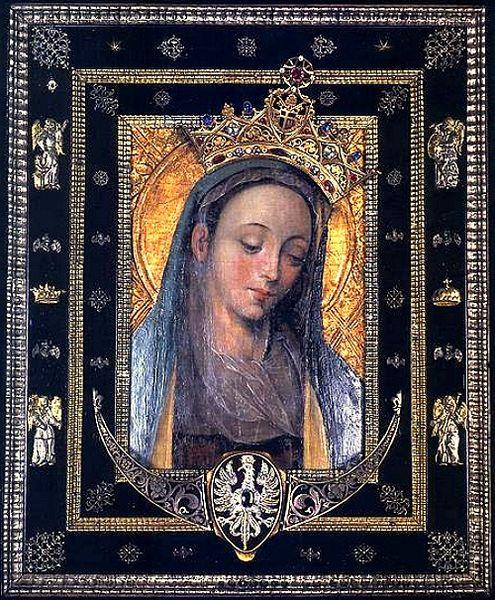 3 maja Kościół katolicki w Polsce obchodzi uroczystość Najświętszej Maryi Panny Królowej Polski