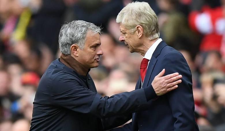Jose Mourinho wskazał faworytów rosyjskiego mundialu. Nie wymienił wśród nich Niemców