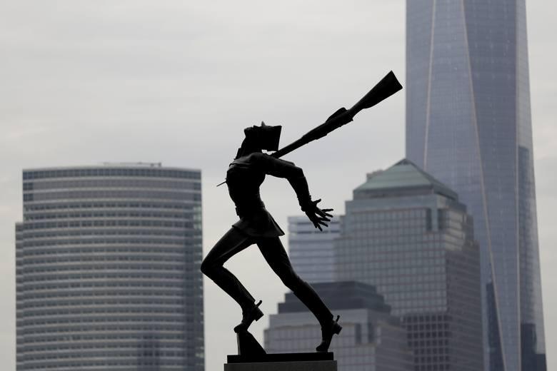 Jest porozumienie ws. Pomnika Katyńskiego w Jersey City. Zostanie przesunięty o 60 metrów