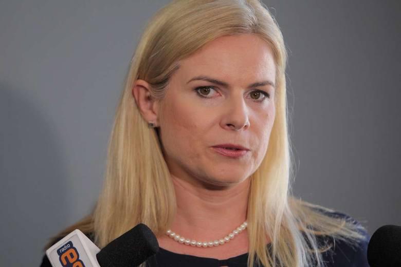 Wybory prezydenta Poznania: Joanna Schmidt coraz bliżej startu na prezydenta Poznania