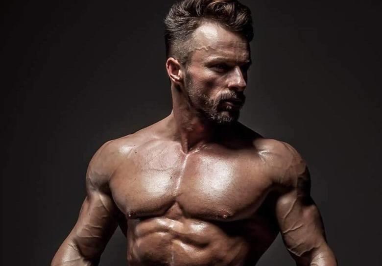 """""""Qczaj"""" – Góral z Ludźmierza na Podhalu podbija świat fitnessu"""