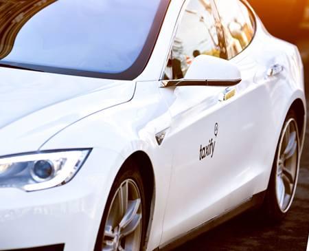 Taxify – konkurent Ubera – jest już we Wrocławiu