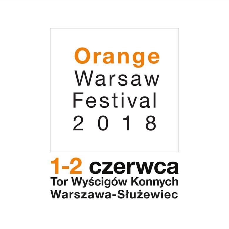 Orange Warsaw Festival 2018 1 i 2 czerwca. Kto wystąpi?
