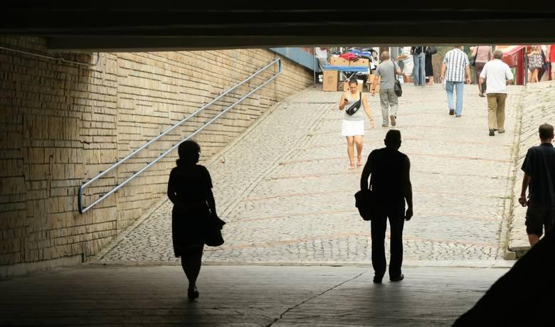 Gwałciciel w centrum Wrocławia. Zaatakował trzy kobiety