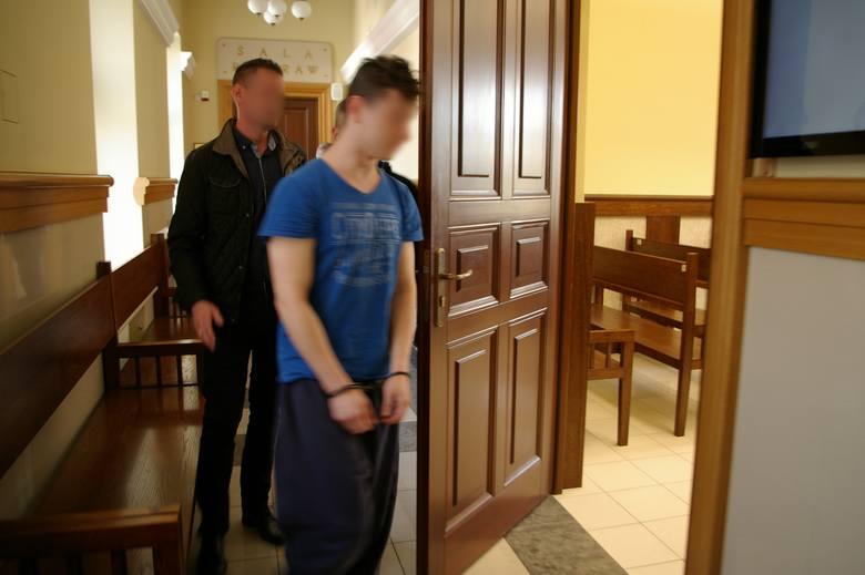 Nowy Sącz: Kordian B. jest już na wolności, choć jest podejrzany o spowodowanie wypadku śmiertelnego i ucieczkę z miejsca