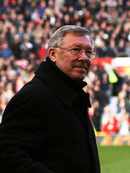 Sir Alex Ferguson miał wylew, przeszedł operację