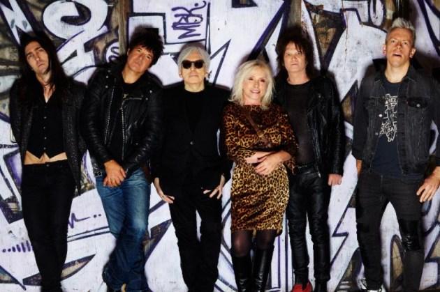 Blondie wśród gwiazd tegorocznego Riot Fest