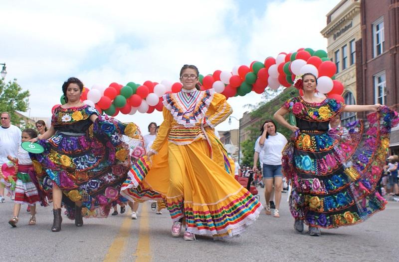 Odwołano paradę Cinco De Mayo w Little Village