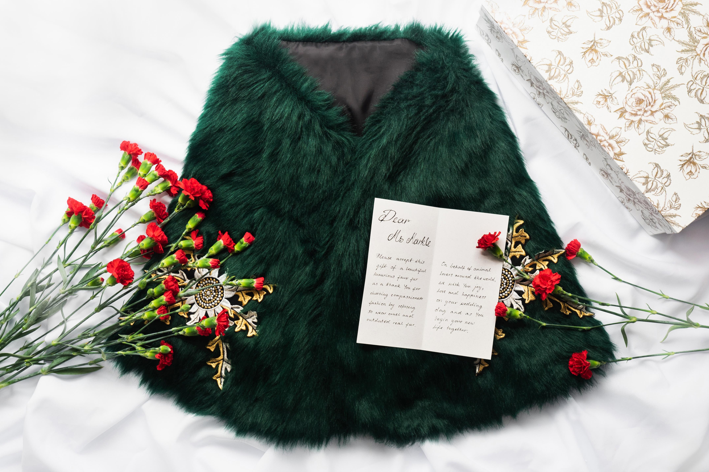 Narzeczona księcia Harry'ego Meghan Markle otrzyma nietypowy prezent od polskich aktywistów