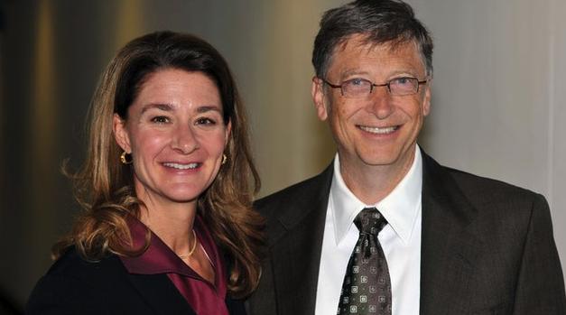 Bill i Melinda Gates kupili dom w Chicago