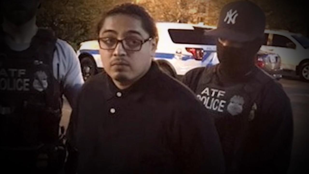 Aresztowano mężczyznę podejrzanego o postrzelenie agenta ATF