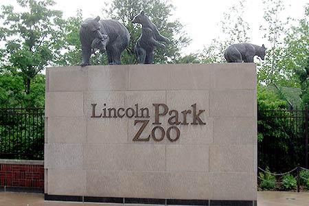 Wejście do Lincoln Park Zoo do 2050 roku będzie bezpłatne