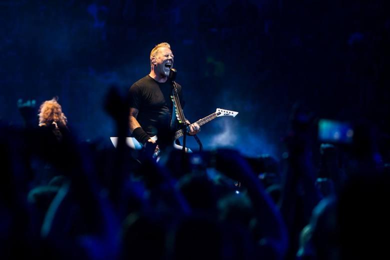 Metallica na Stadionie Śląskim? Grupa ogłosiła powrót w przyszłym roku na duże areny