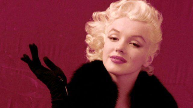 Fundacja im. Abrahama Lincolna wystawia na aukcję sukienkę Marilyn Monroe