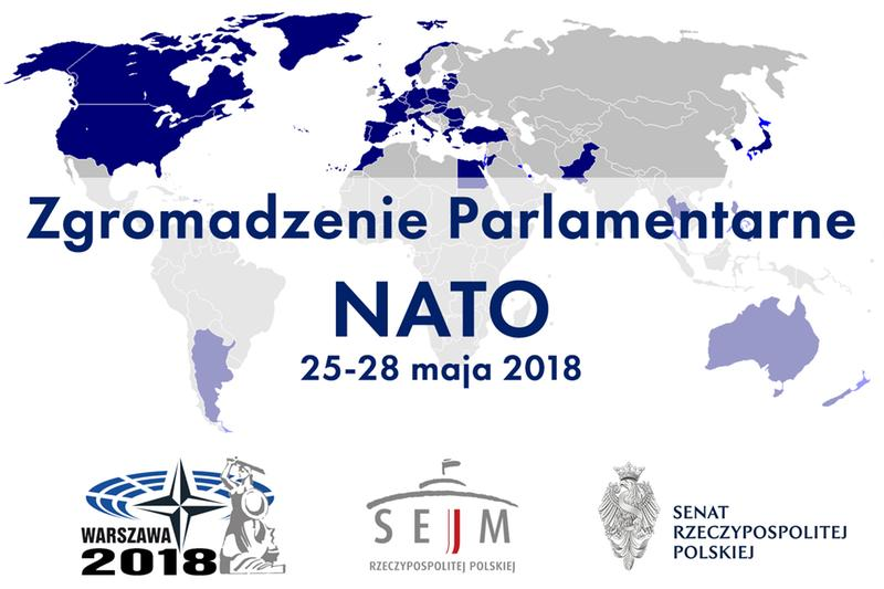 Warszawa: Rozpoczęła się wiosenna sesja Zgromadzenia Parlamentarnego NATO
