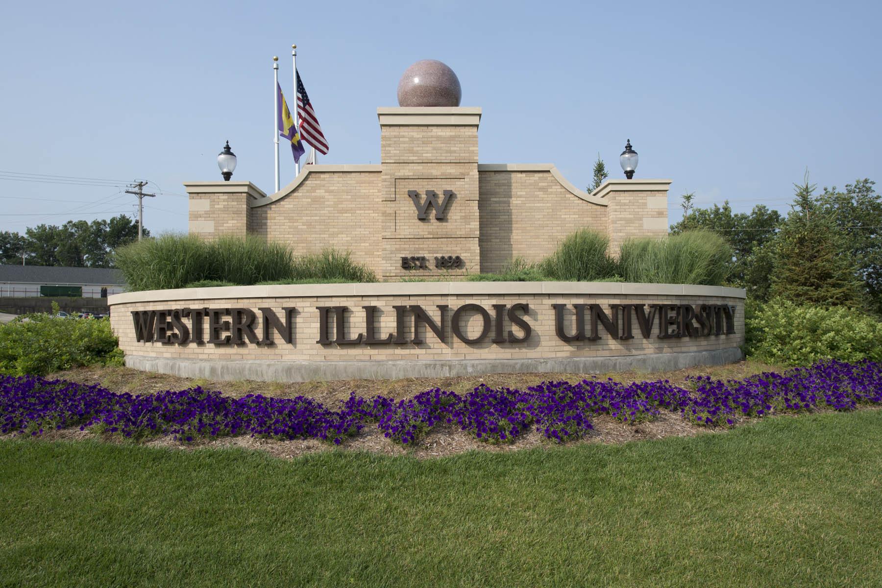 U czterech studentów Western Illinois University potwierdzono świnkę