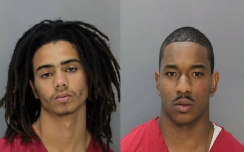 Policja w Miami aresztowała dwóch podejrzanych w głośnej sprawie zabójstwa nastolatków