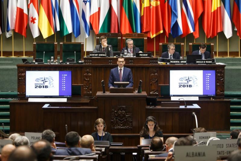 Opioła: Organizacja Zgromadzenia Parlamentarnego NATO w Warszawie zakończyła się sukcesem