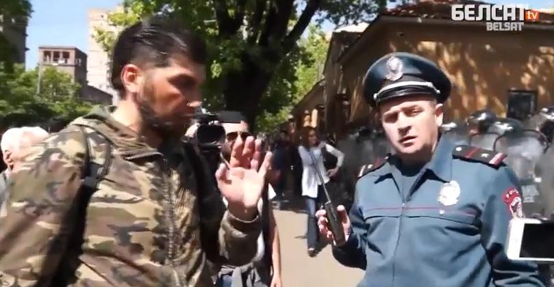 Blokowanie dróg i portów. W Armenii rozpoczęła się akcja obywatelskiego nieposłuszeństwa