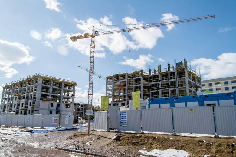 Sejm przyjął specustawę mieszkaniową. Inwestycje mieszkaniowe przyspieszą?