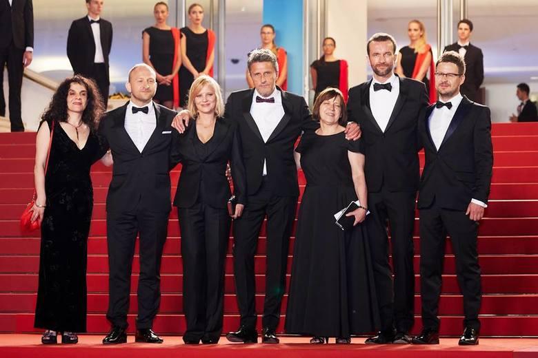 Paweł Pawlikowski z nagrodą za reżyserię na festiwalu w Cannes