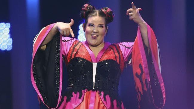 Netta wygrała 63. Konkurs Piosenki Eurowizji